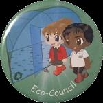School Badge - Eco Council